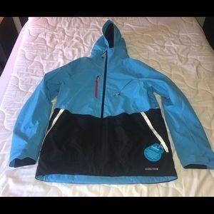 686 Men's Large GLCR Hydrastash Reservoir Jacket!